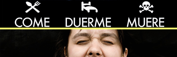come duerme muere