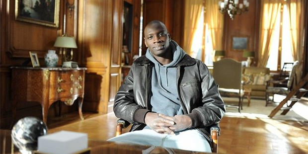omar sy-intocable