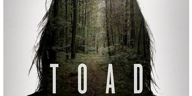 toad road-poster1