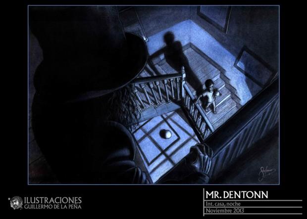 Mr Dentonn