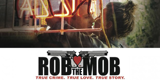 Póster de Rob the Mob