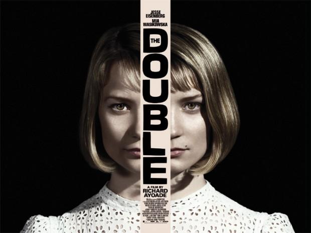 Póster de The Double póster