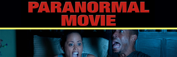 paranormal movie-estreno