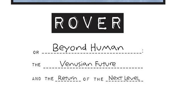 Póster de Rover