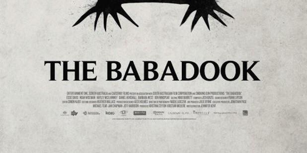 Póster de The Babadook