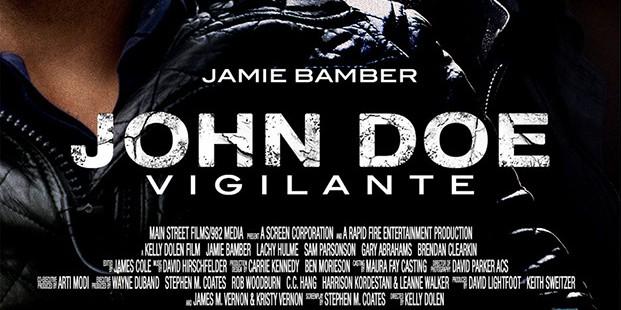 Póster de John Doe