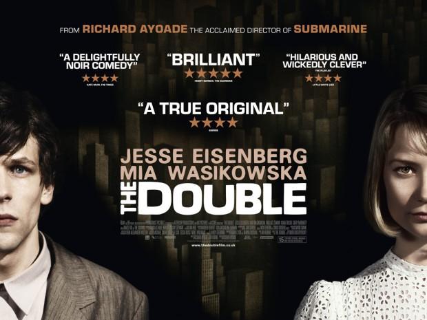 Póster de The Double