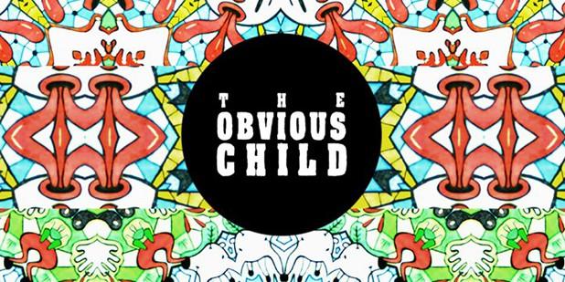 Póster de The Obvious Child