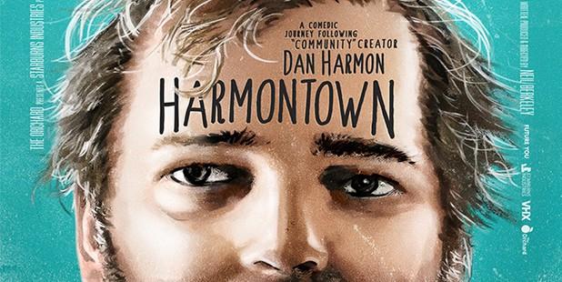 Póster de Harmontown