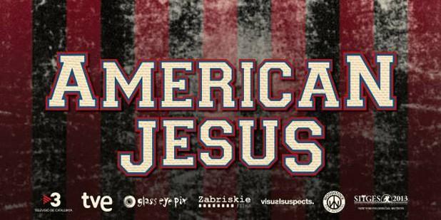 Póster de American Jesus