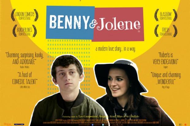 Póster de Benny & Jolene