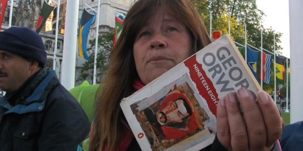 Cartas desde Parliament Square