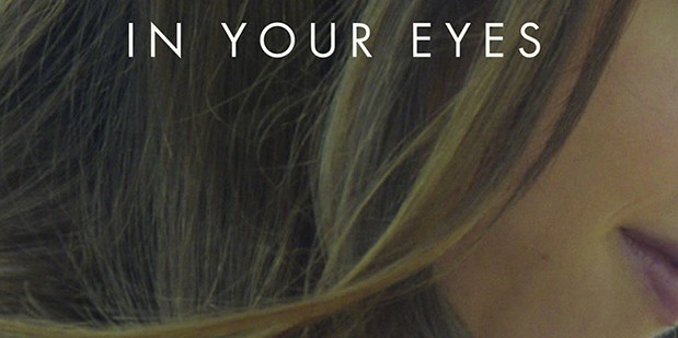 In your eyes-poster