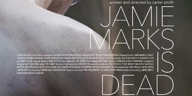 Póster de Jamie Marks is Dead