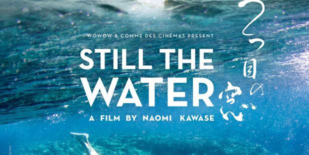 Póster de Still the Water