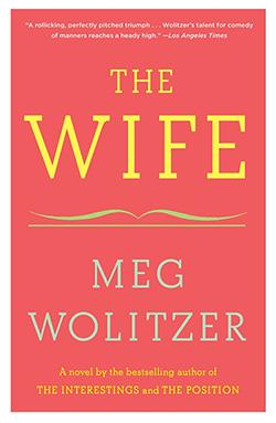 The Wife-libro