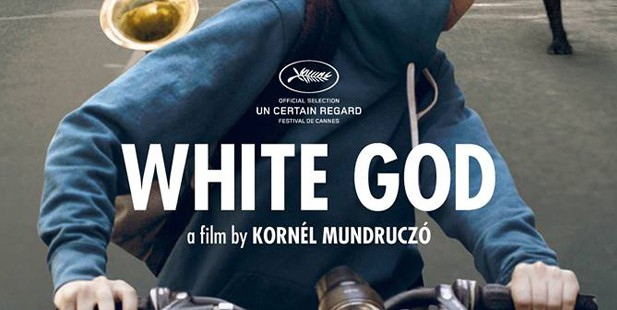 Póster de White God