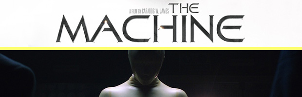 the machine-estreno
