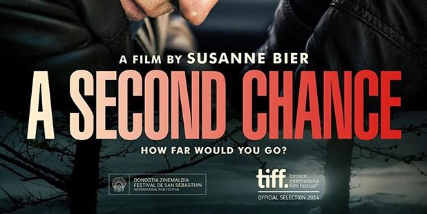 Póster de A Second Chance