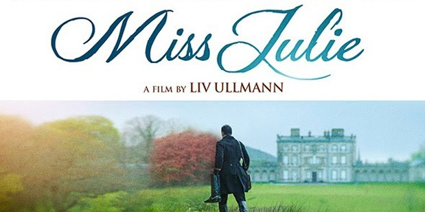 Póster de Miss Julie