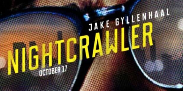 Teaser póster de Nightcrawler