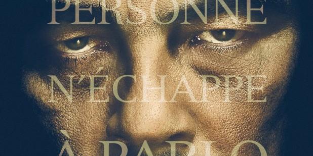 Teaser póster de Paradise Lost