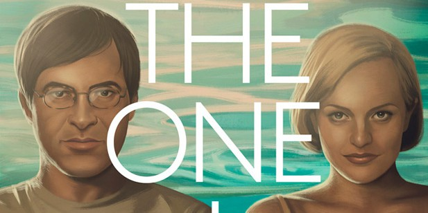 Póster de The One I Love