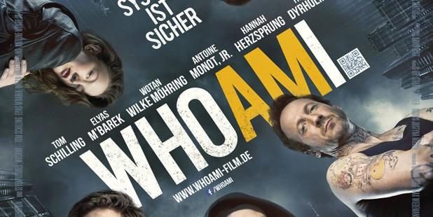 Póster de Who Am I