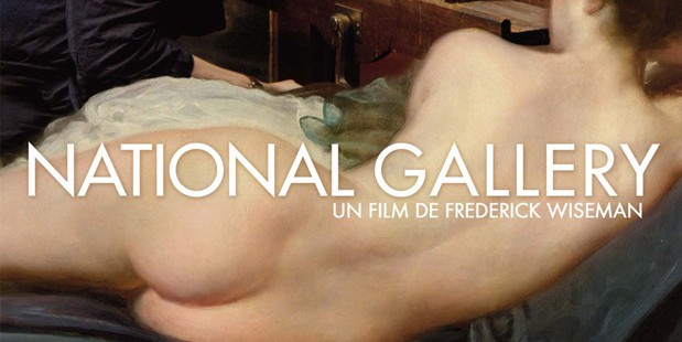 Póster de National Gallery