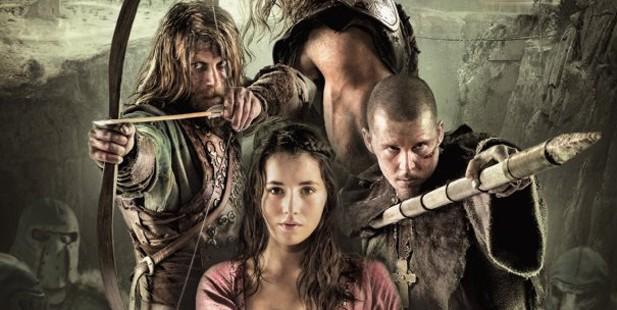 Póster de Northmen: A Viking Saga