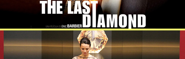 The Last Diamond-estreno
