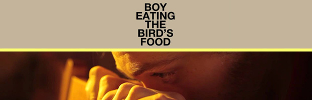 Boy Eating the Birds Food-estreno