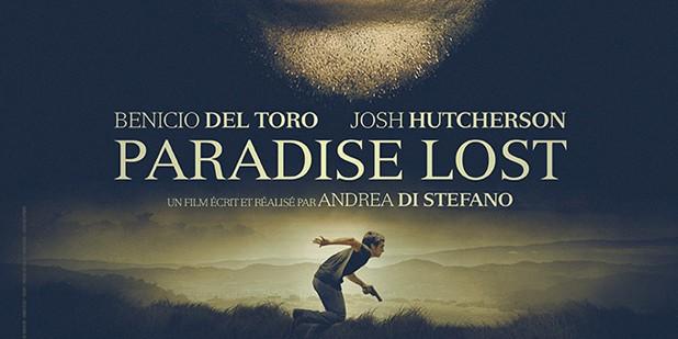 Póster de Paradise Lost
