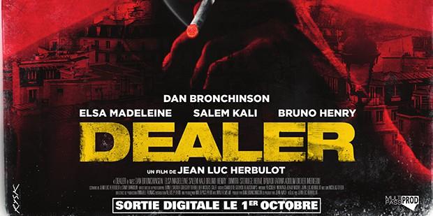 Póster de Dealer
