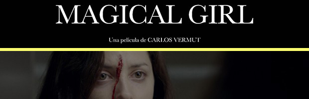 Magical Girl-estreno