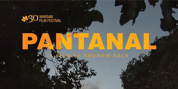 Póster de Pantanal