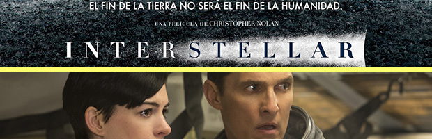 Interestellar-estreno