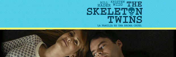 The skeleton twins-estreno