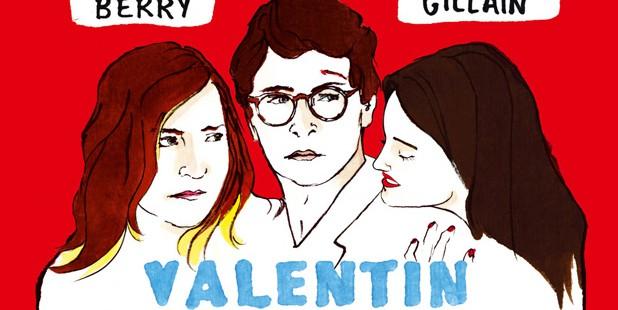 Póster de Valentin Valentin