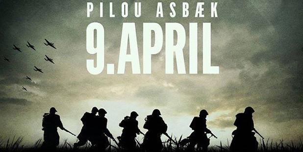 Póster de 9. April