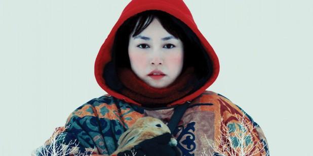 Póster de Kumiko, The Treasure Hunter