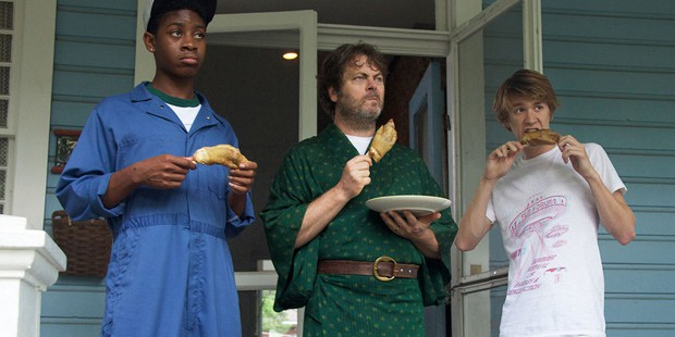 Me and Earl and the Dying Girl winner