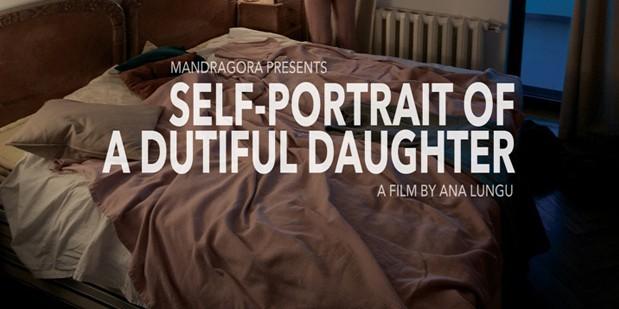Póster de Self portrait of a Dutiful Daughter