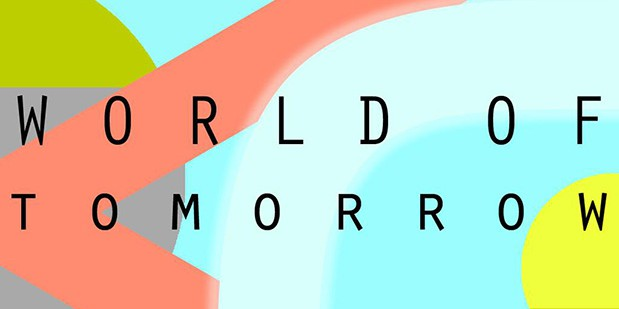 Póster de World of Tomorrow