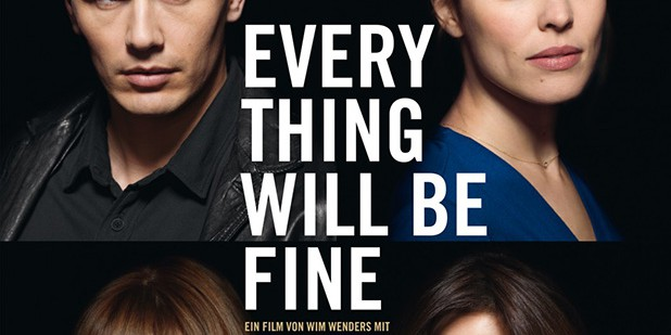 Póster de Every Thing Will Be Fine