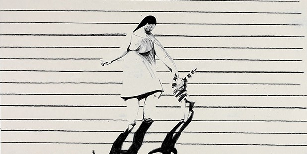 Teaser póster de O Mother!