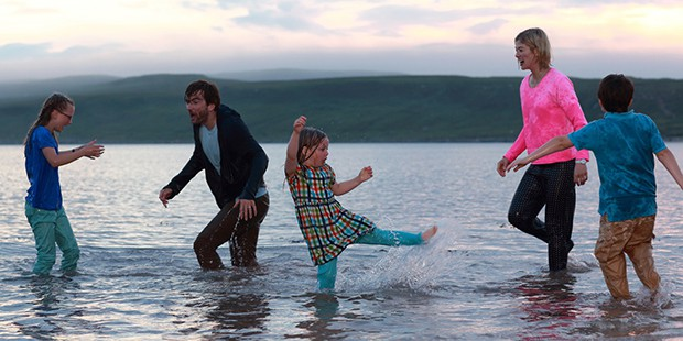 Nuestro último verano en Escocia