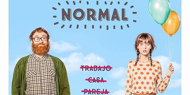 Requisitos para ser una persona normal-posterrecorte