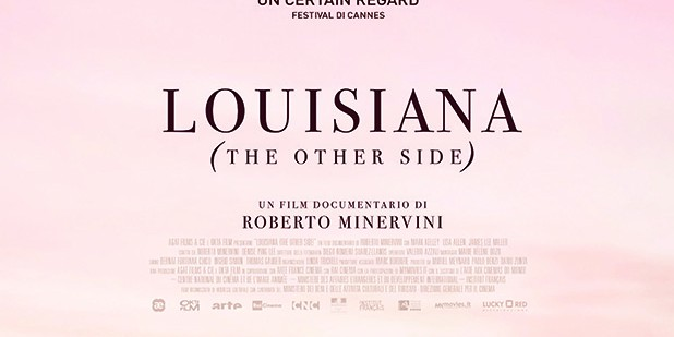 Póster de The Other Side (Louisiana)