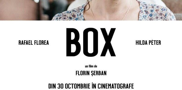 Póster de Box